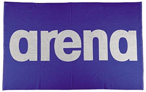 arena katoenen badstof handdoek groot mobiele telefoon (150cm x 100cm)
