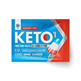 Exogenous Ketones Supplement with Beta Hydroxybutyrate BHB Salts for Ketogenic Diet