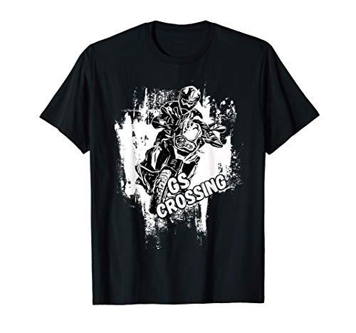 R1200GS Enduro Motorrad GS / r1200gs Biker /r1200gs Twin tee T-Shirt
