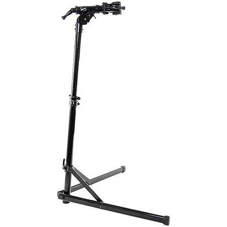 CONTEC Rock Steady Support de Montage pour vélo d'Adulte Noir Max. 30 kg