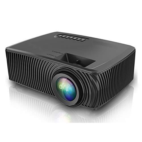 Proyector Full HD 1080P, SEELUMEN 2020 Nuevo PW100-S, maxima luminosidad Portátil LED...