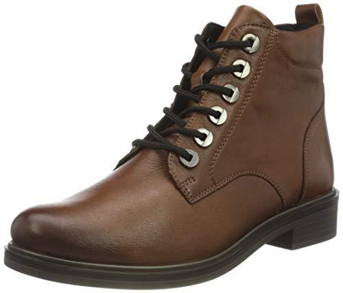 Remonte Damen D8370 Mode-Stiefel, Chestnut/Chestnut / 22, 40 EU