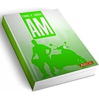 Libro permiso AM AEOL ciclomotor Actualizado 2020 Sácate el carne por libre contiene 10 temas y10 test