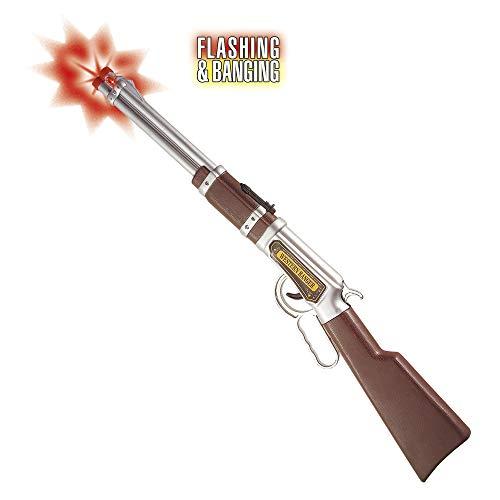 WIDMANN- Rifle de Vaquero, Multicolor, ca. 63 cm (2782S)