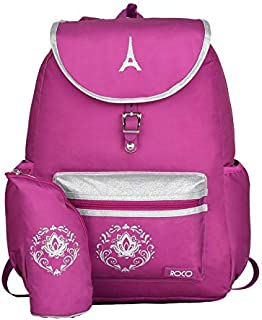 BAG BACKPACK 17inch FANCY