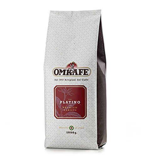 Omkafe Platino 1kg Espresso