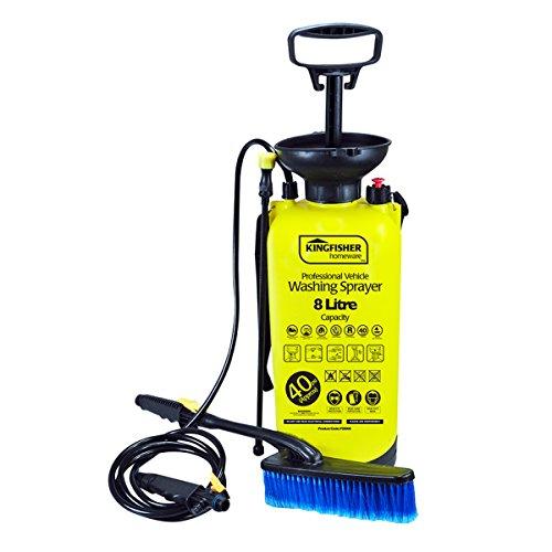 Kingfisher 8L High Pressure Sprayer