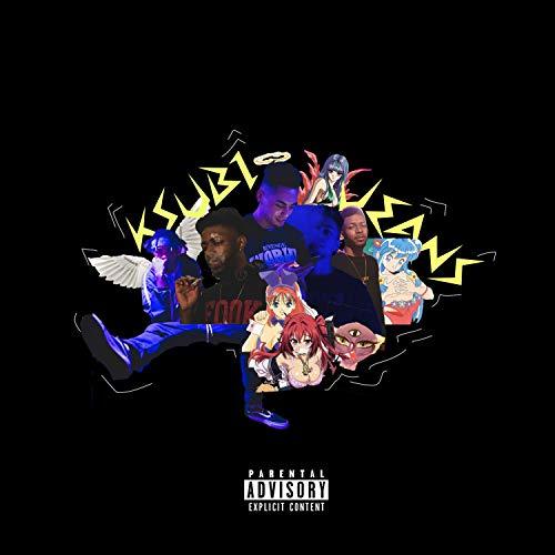 Ksubi Jeans (feat. Vossay & Eyekeem) [Explicit]