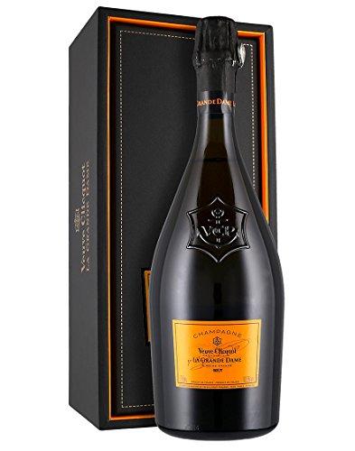 Champagne AOC Brut La Grande Dame Veuve Clicquot 2008 0,75 L Cofanetto in cartone pregiato