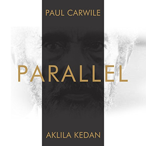 Parallel audiobook cover art