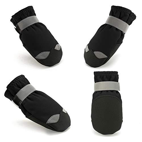 ZIFEIPET AntiSlip Dog Socks