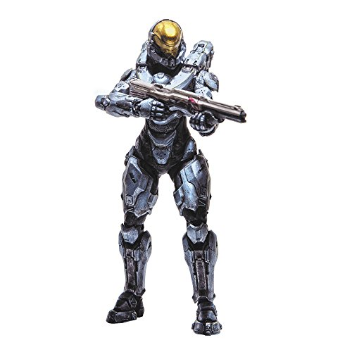 Halo 5 Guardians Series 1 Figura de Spartan Kelly
