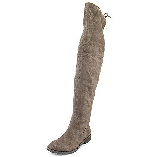 NINE WEST Mushroom Nolita Women's Over The Knee Boot 7M