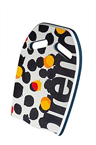 Review Of Competition Swimwear Swim Bundle: Arena Printed Kickboard Polka Dots NS & Pro Swim Earplug...