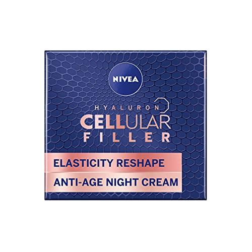 Nivea Noche de elasticidad celular