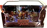 HorrorClix Freddy Vs Jason Action Pack