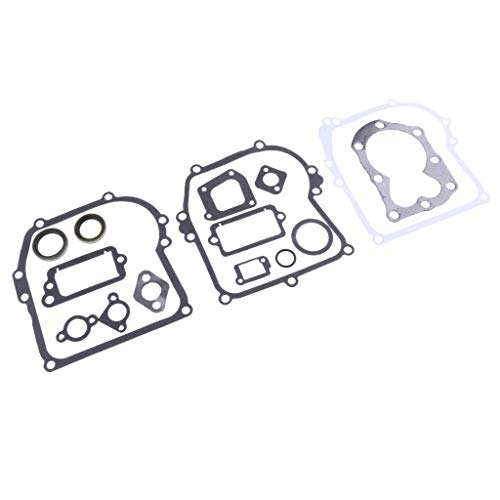 1 Set Reliable 590777 Engine Rebuild Gasket Kit Fit Briggs & Stratton 794209, 699933, 298989 Motorcycle Accessary New