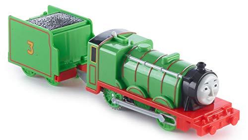 Thomas & Friends TrackMaster, Motorized Henry Engine