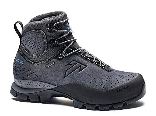 Moon Boot Tecnica Damen Trekkingschuhe Forge GTX WS anthrazit (201) 3,5