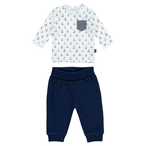 Feetje Baby-Jungen Baumwollhose Klassische Anzug Hose