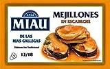 Gastronomic - Mejillones en Escabeche