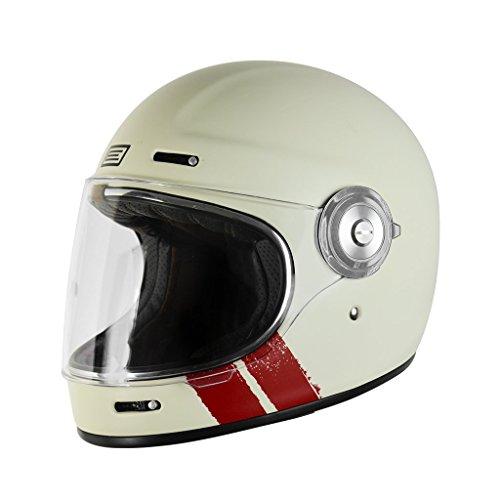 Origine Vega Stripe White - TG XL bianco