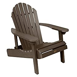 Highwood AD-CHL1-ACE Hamilton Adirondack Chair