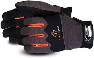 clutch gear gloves