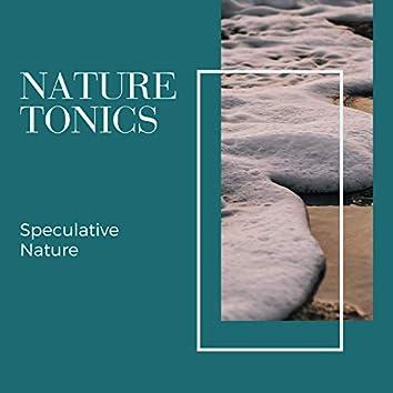 Nature Tonics - Speculative Nature