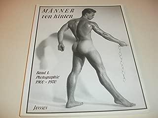 Manner von hinten: Band 1, Photographie 1900-1970 (Male Nude Rearviews, Vol. 1)