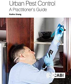 Urban Pest Control: A Practitioner's Guide