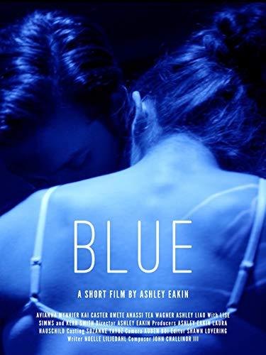 blue people movie - 2