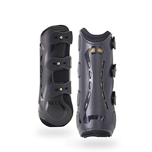 Best jumping boots for horses