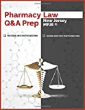 Pharmacy Law Q&A Prep: New Jersey MPJE
