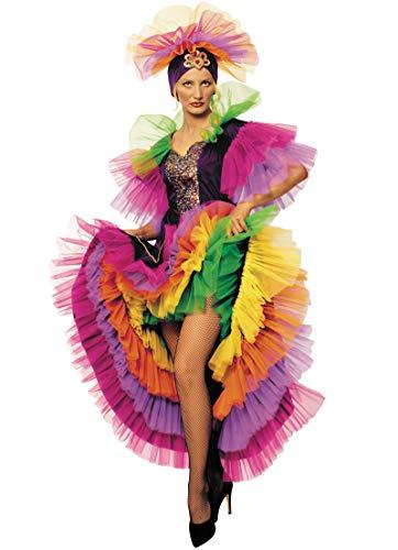 chiber - Disfraz Copa Cabana Bailarina Brasilea