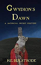 Gwydion's Dawn Book Cover