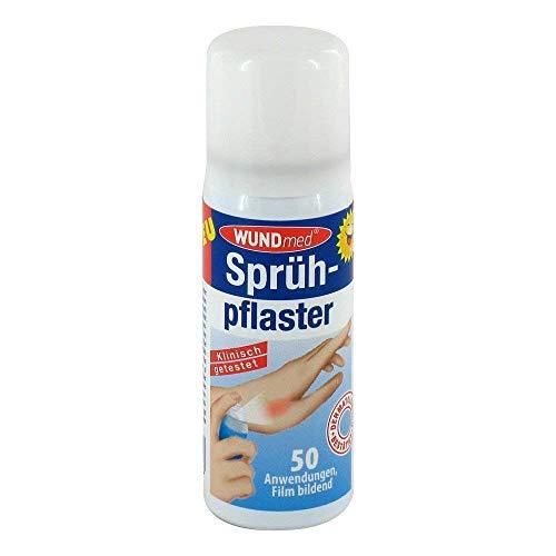 SPRÜH-PFLASTER flüssig 40 ml