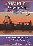 SIMPLY LANGUAGE CERT B2 SELF STUDY EDITION