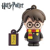 USB-Stick 2.0, der sich von der Harry Potter -Figur inspirieren lässt, in 3D-Ausführung und handbearbeitet. Dieser lustige USB Speicherstick eignet sich optimal zum Transferieren von Dateien aller Art, wie z.B. von Dokumenten, Bilder, etc. Der USB St...