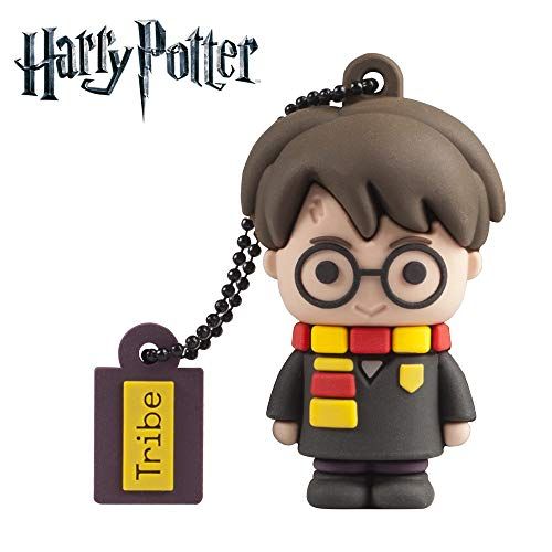 Chiavetta USB 16 GB Harry Potter - Chiavetta USB originale Harry Potter, Tribe FD037501