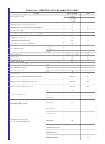 Panasonic TX-55HZW984 Black Metallic - Anthrazit Metallic