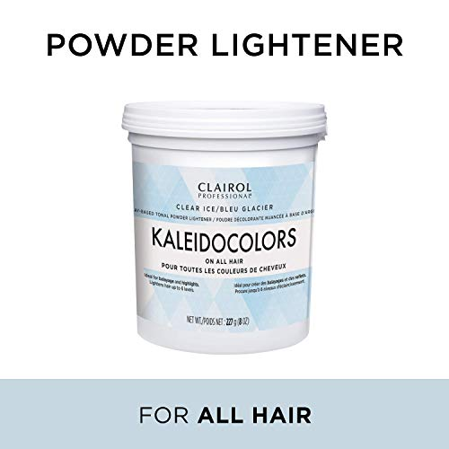 Clairol Professional Kaleidocolors Power Lighteners Hair Color, Neutral Tab