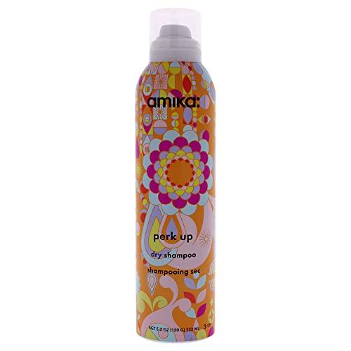 amika Perk Up Dry Shampoo, 5.3 oz.(150 g) 232 ml