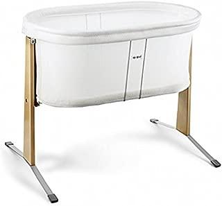 BABYBJORN Cradle - White