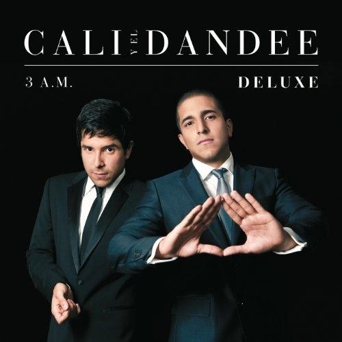 Olvidarte [feat. Cali Y El Dandee]