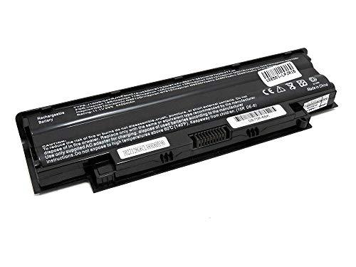 Bateria Notebook - Dell Inspiron 15r N5010 - Preta