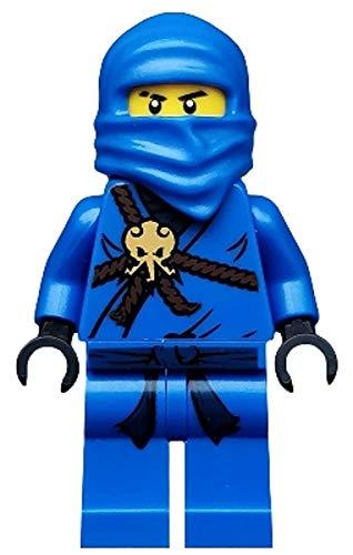 LEGO Ninjago: Jay Mini-Figurine