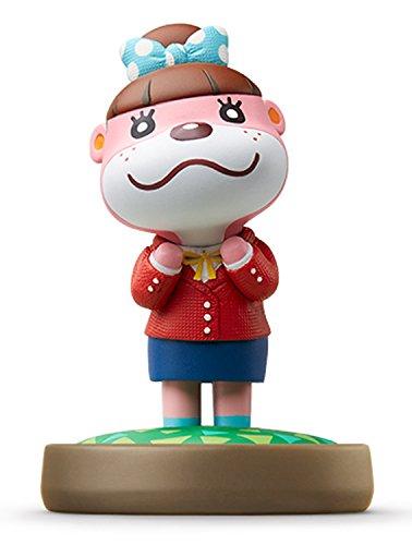 Lottie amiibo - Japan Import (Animal Crossing Series)