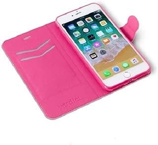 Verdict. iPhone 8 Plus Case - Too Hot to Handle Pink