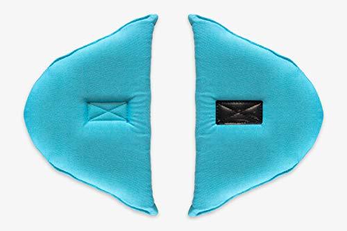 MPS Head Cover Pad für Hund - M (2 Stücke)